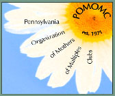 Pennsylvania Organization of Mothers of Multiples Clubs
